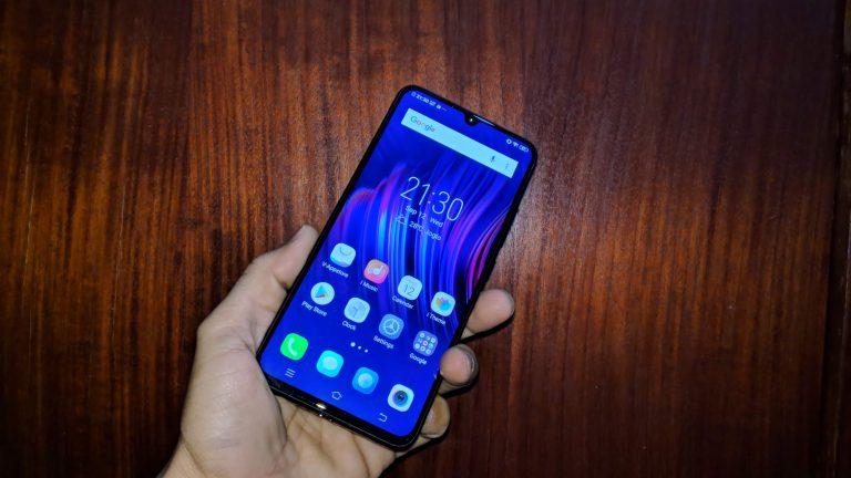 Vivo Mobile Indonesia Luncurkan Dua Varian Vivo V11