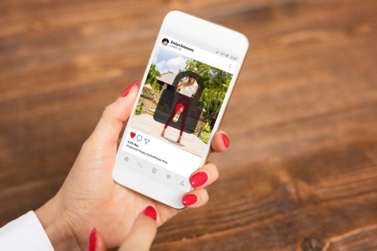 Akun Instagram Anda Lebih Aman daripada Email Departemen Luar Negeri AS