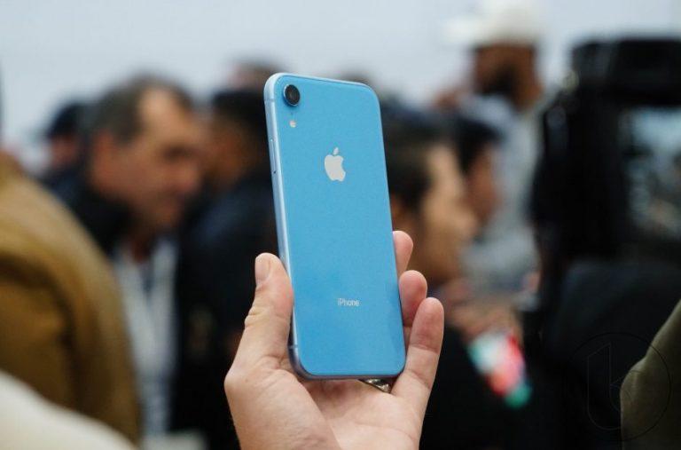 Apple Blokir dan Lacak Produknya yang Dijarah di AS
