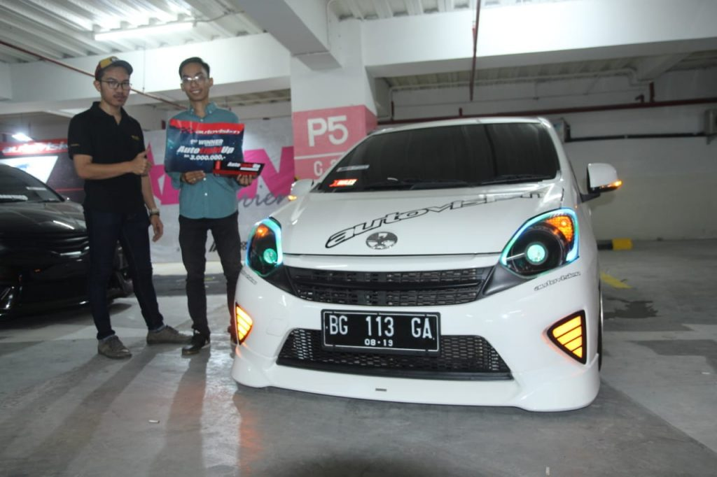 1st Champion 1Eighty 02 - Autovision