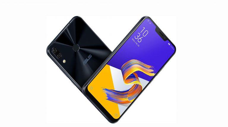 Asus ZenFone 5Z Varian 8GB/256GB akan Dipasarkan pada 13 Oktober 2018