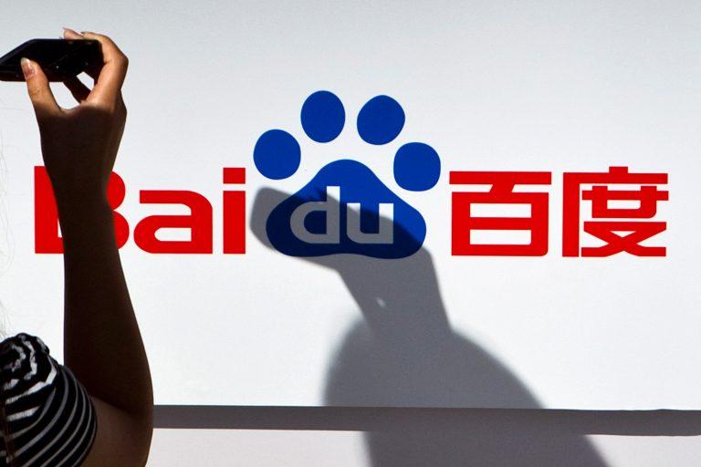 Baidu Kembangkan Sendiri Terjemahan Real-time