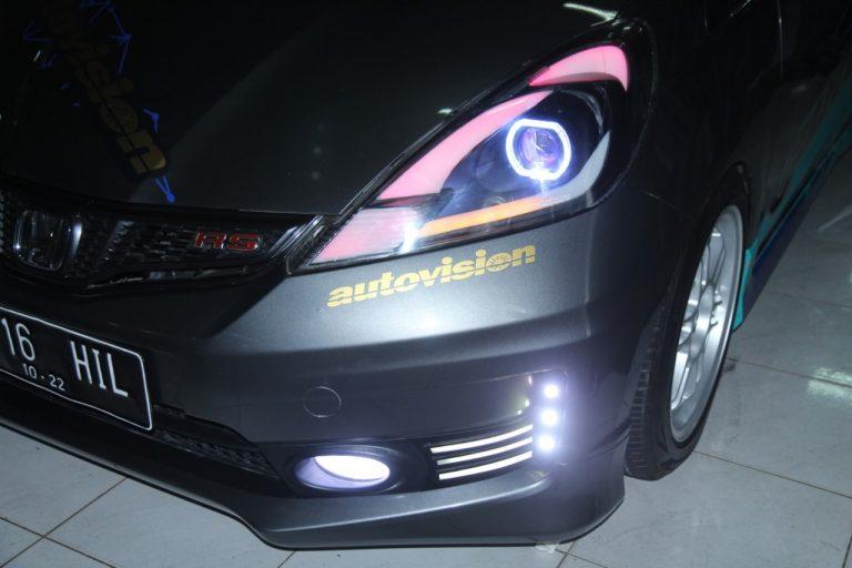 Inilah Para Jawara Autovision AutoLightUp Contest 2018 di Bandar Lampung