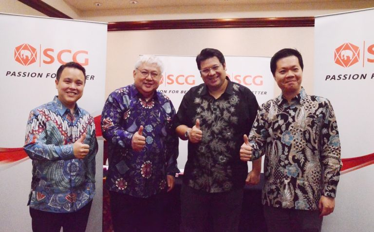 SCG Kembangkan Sayap Bisnis Digitalnya Melalui AddVentures by SCG