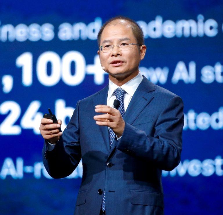 Siap Memasuki Era Kecerdasan Buatan, Huawei Luncurkan Chip Ascend di Ajang Huawei Connect 2018