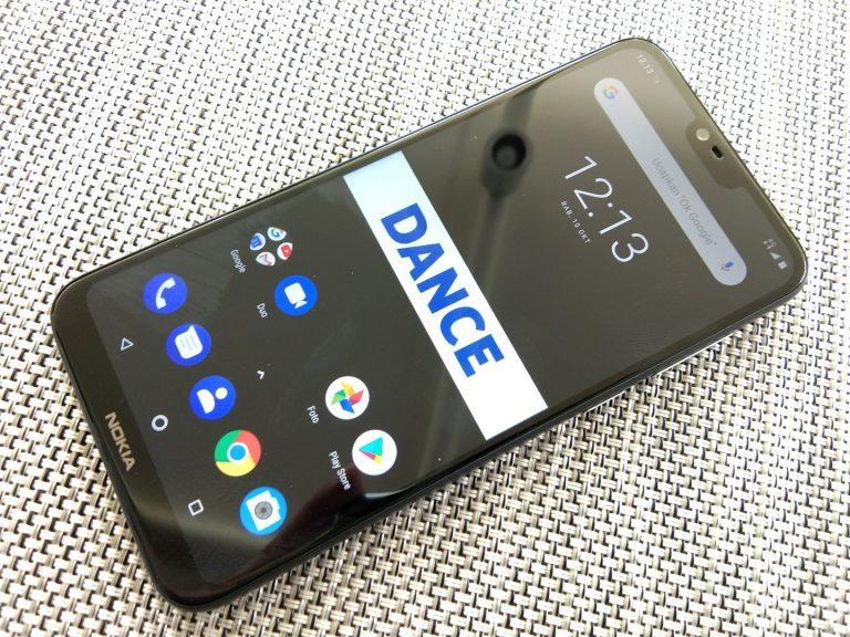 HMD Global: Nokia 6.1 Plus Bisa Jadi Teman Vlog Andalan