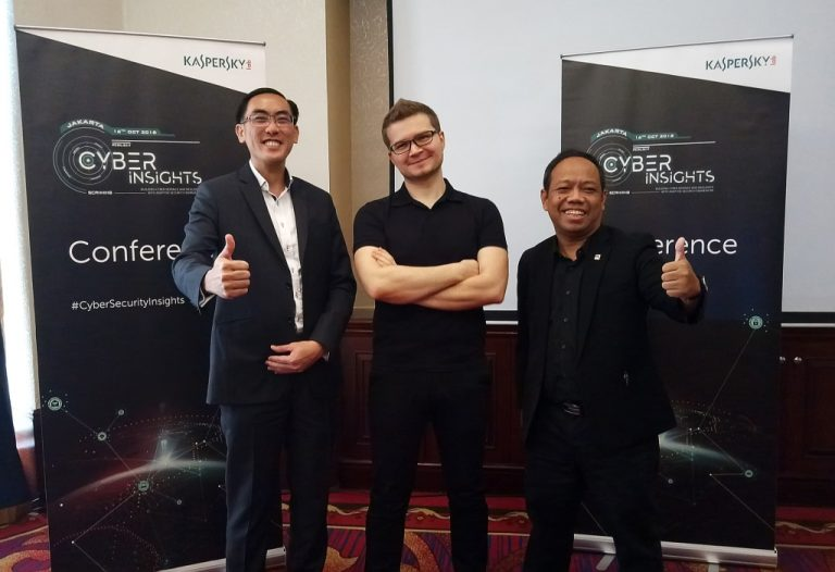 Usung Tema Cyber Insight 2018, Kaspersky Lab Gelar Security Roadshow Pertama di 12 Kota di Asia Pasifik