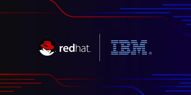 IBM Mengakuisisi Red Hat Senilai US$ 34 miliar