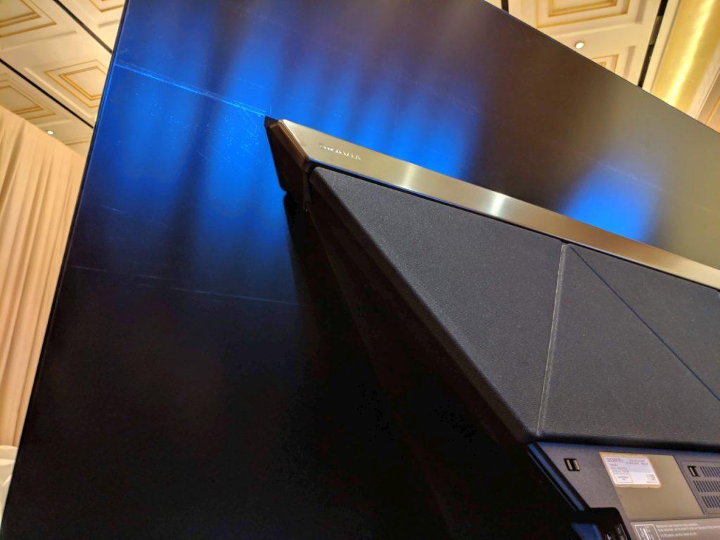 Sony Bravia A9F OLED