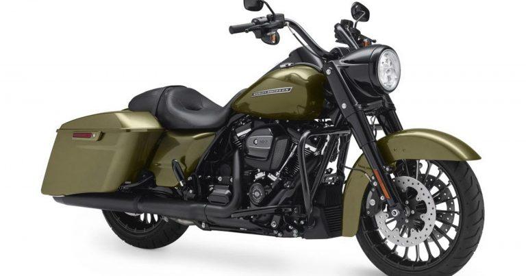 Hampir 250.000 Motor Harley-Davidson Di-recall Akibat Masalah Kopling Hidrolik