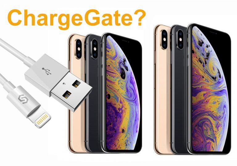 Dua iPhone Terbaru Bukan Hanya Bermasalah pada Proses Charging. Apa Lagi?