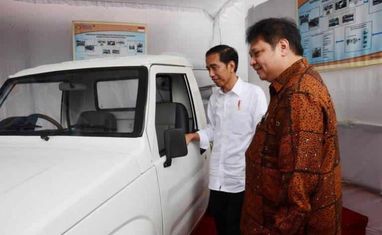 Belum Juga Diluncurkan, Pemerintah Buang Badan Terkait Mobil Esemka?
