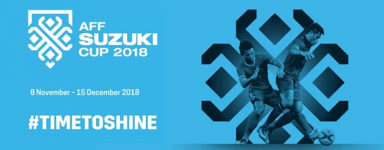 333 Keluarga Beruntung Ini Berkesempatan Menonton AFF Suzuki Cup 2018 Gratis