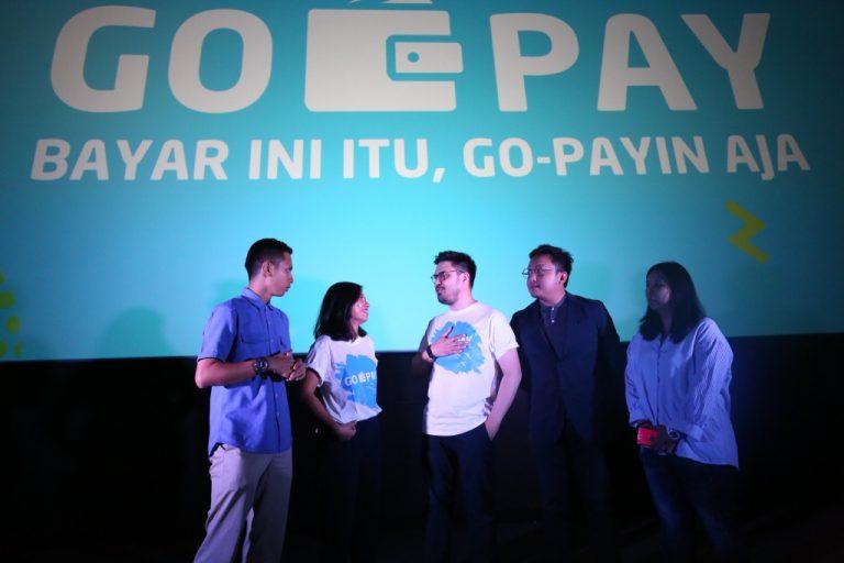 Gelar GO-PAY PAY DAY, Pelanggan GO-JEK Bisa Memetik Berbagai Keuntungan