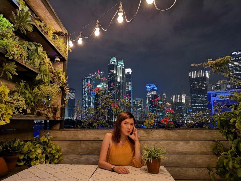 Mencicipi Fitur Baru Handheld Night Mode dalam Huawei nova 3i
