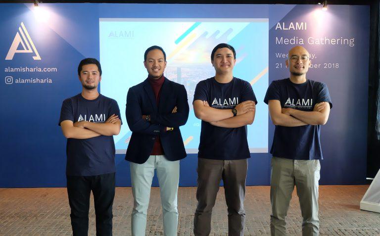 ALAMI, Fintech Syariah Pertama yang Menerapkan Model Bisnis Sharia-Driven untuk Pembiayaan UKM