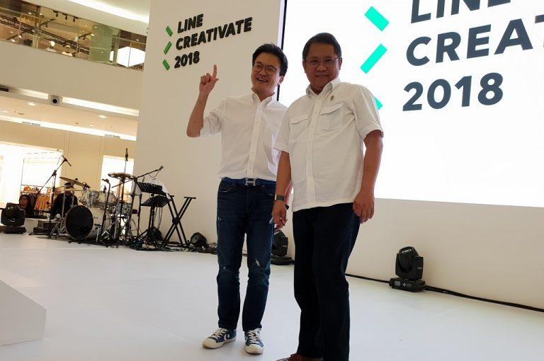 Kompetisi Usai, Inilah Wajah-wajah Pemenang LINE Creativate 2018