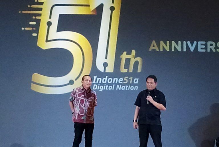 Pamerkan Pengalaman 5G Inovatif Indosat Ooredoo Gelar Demo Penggunaan Teknologi 5G Melalui 3D-AR