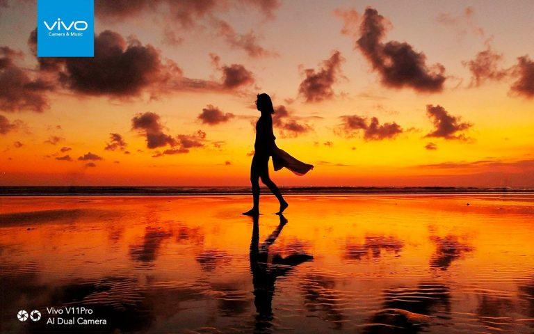 Tiga Fotografer Muda Ini Beberkan Keunggulan Mobile Photography dari Vivo V11 Pro