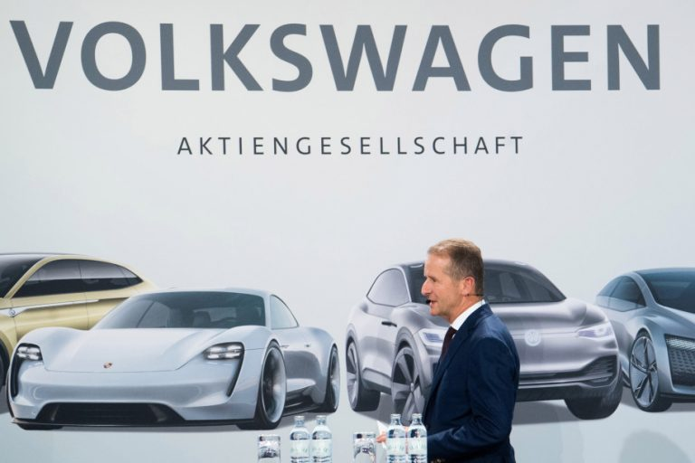 Volkswagen Merencanakan 'Serangan Elektrik' Melawan Tesla