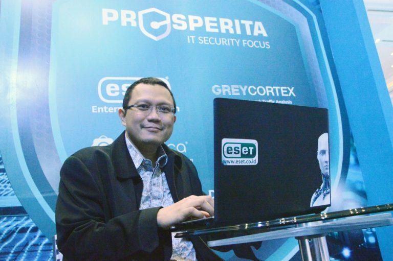 Dukung Kedaulatan Digital Indonesia, ESET Siapkan Solusi Menangkal Serangan Siber Termodern