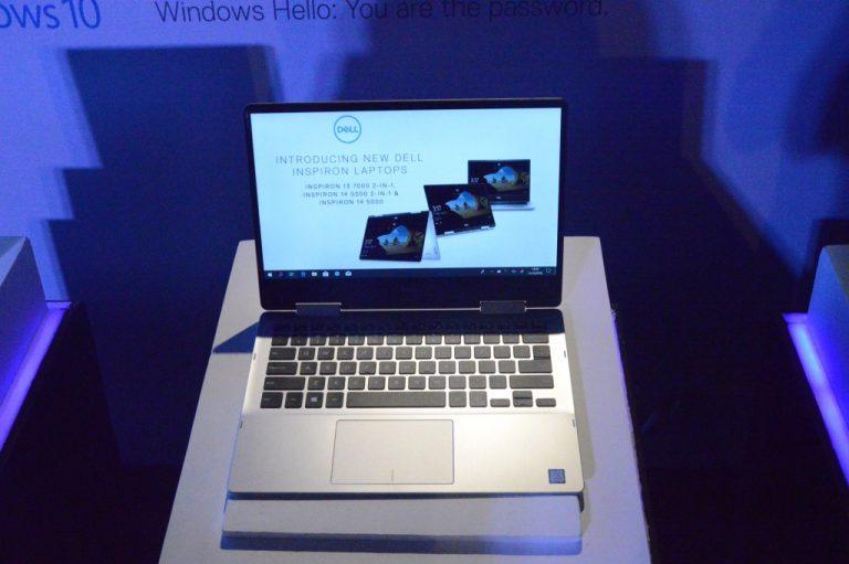 Prioritaskan Kinerja dan Konten, Dell Luncurkan Dell Inspiron 5000 dan 7000