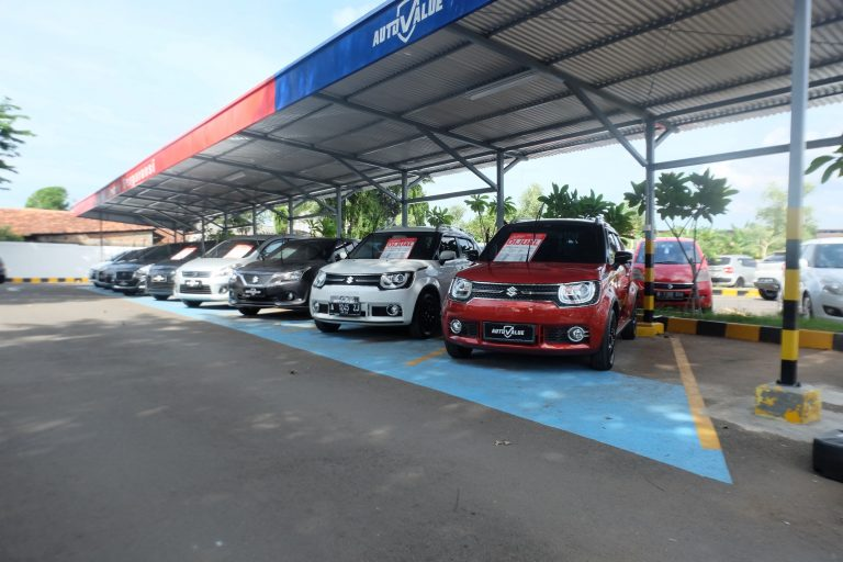 Jelang Tutup Tahun, Suzuki Auto value Gelar Program Year End Sale