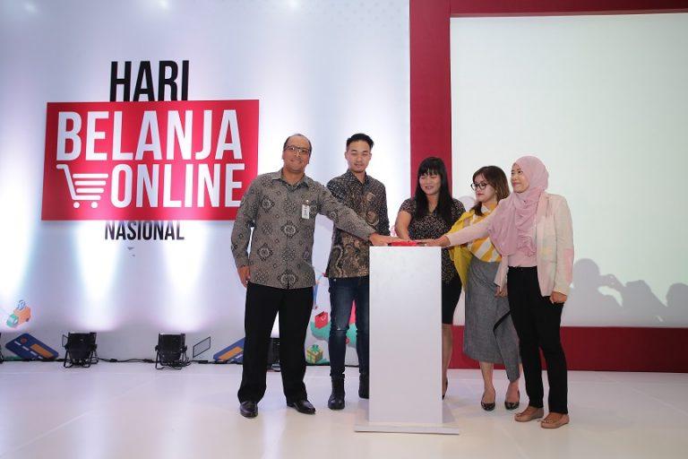 Selain Dukungan Tiga Kementerian RI, 300+ eCommerce Juga Siap Meriahkan Harbolnas 2018