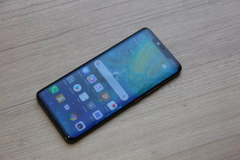Huawei Mate 30 Siap Mendarat pada 19 September Mendatang