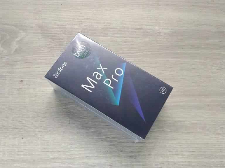 Buktikan Bukan Produk Gaib, Penjualan Offline Asus ZenFone MaxPro M2 Dimulai Hari Ini