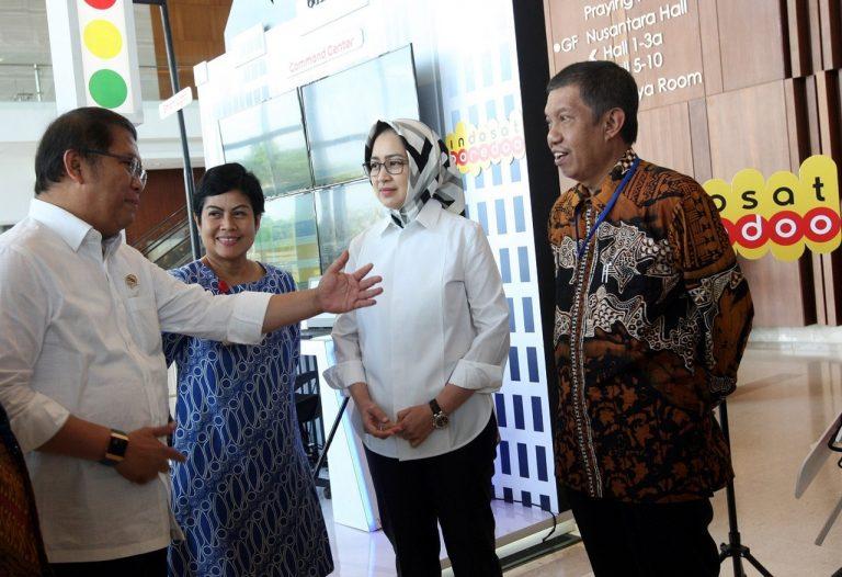 Menuju 100 Smart City di Indonesia, Ini Kiprah yang Sudah Dilakukan Indosat Ooredoo