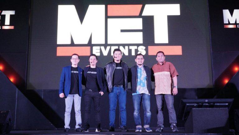 Gandeng 4 Raksasa Teknologi, Mineski Siap Keluarkan Potensi eSports Lokal Menuju Kejayaan