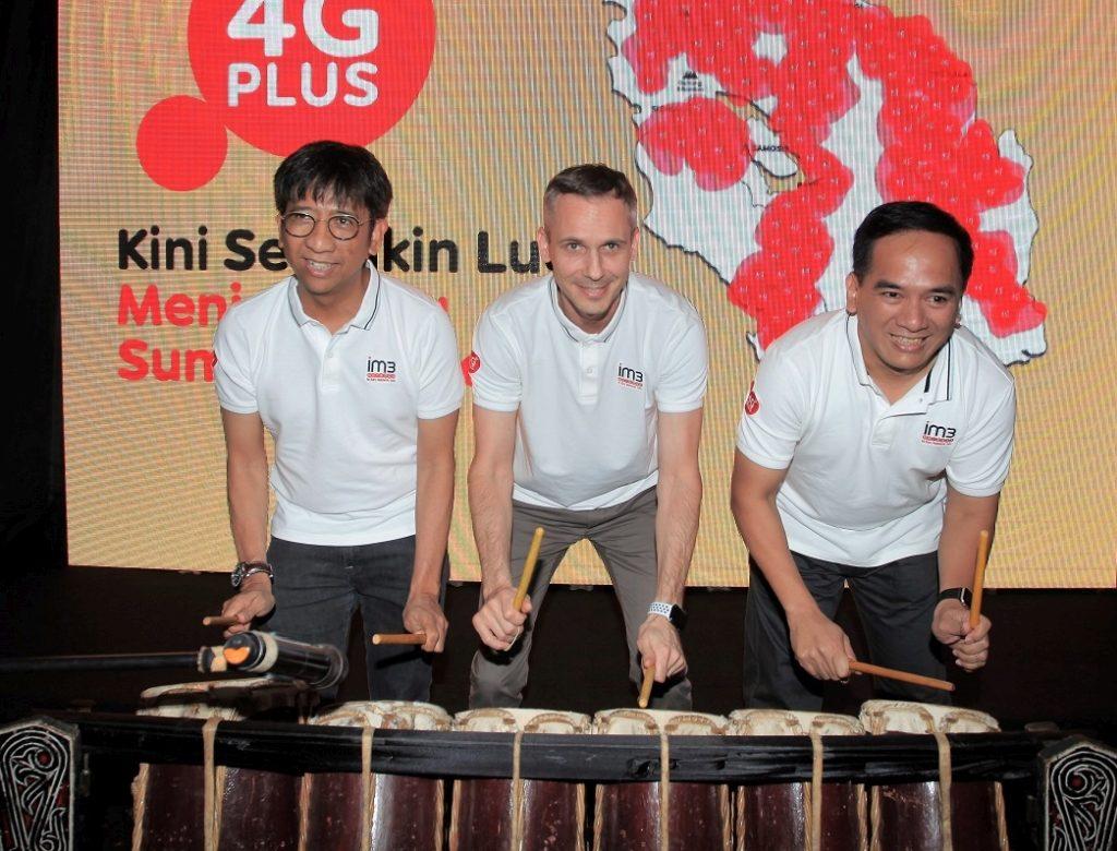 Indosat Ooredoo 4G Plus