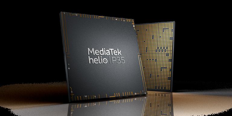 Xiaomi Mi Play Disematkan Chipset Helio P35, Oppo dan Vivo Menyusul Tahun Depan?