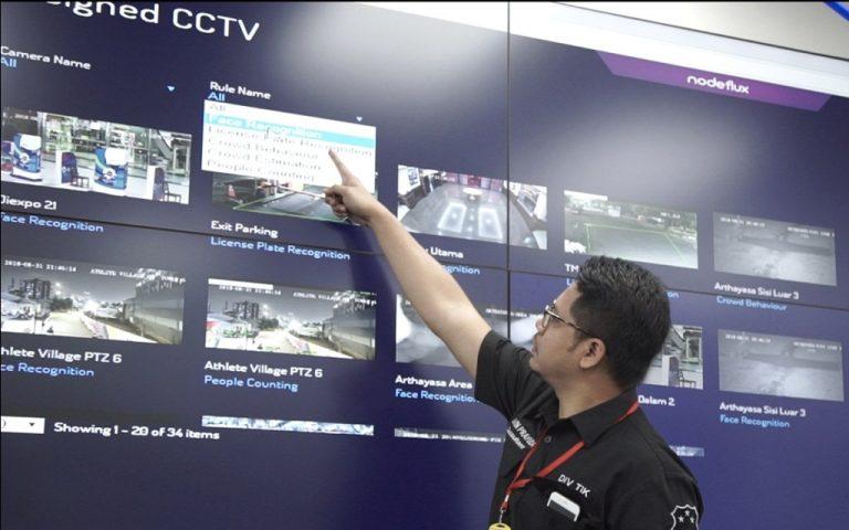 Nodeflux Menjadi Perusahaan Indonesia Pertama di NVIDIA Metropolis Software Partner Program