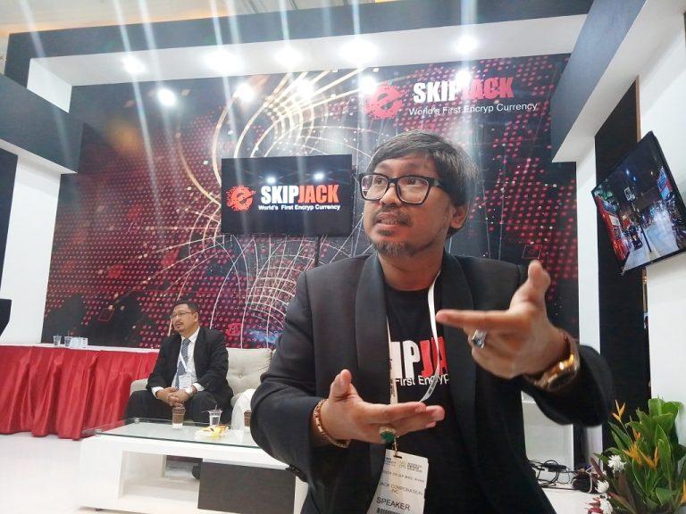 Skipjack Corporation Siapkan Teknologi Encrypblock untuk Membangun Internet 2.0 dan Merevolusi Fintech