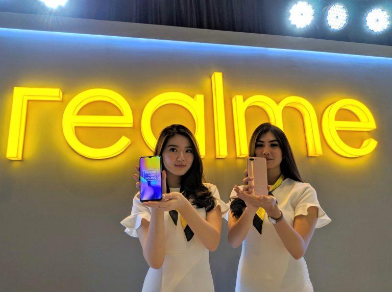 Butuh Ponsel Selfie dan Gaming Tanpa Kuras Kantong? Realme U1 Layak Anda Pertimbangkan