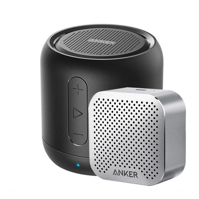 Sambut Pesta Belanja Online Nasional, Anker Andalkan Dua Speaker Portable Bluetooth-nya