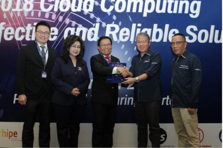 PT. Teknovatus Solusi Sejahtera Jadi Pelanggan Pertama di ASEAN yang Mengadopsi Hitachi Unified Compute Platform