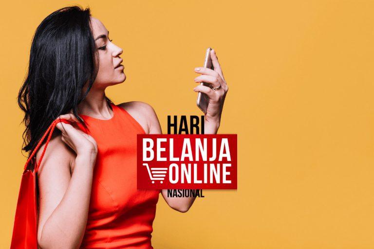 Ini Dia, berbagai Promosi yang Digelar Pelaku eCommerce di Indonesia pada Harbolnas 2018