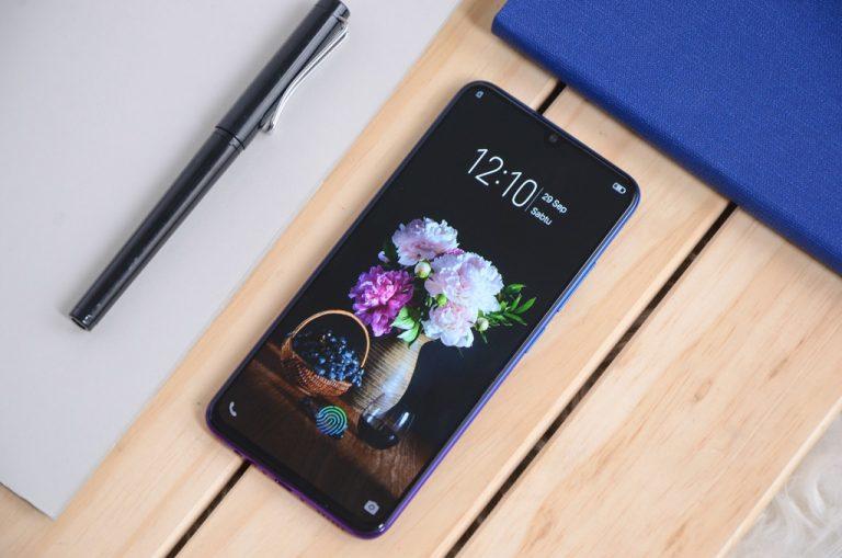 """Tak Cuma """"Blur Display"""",8 Tips Cerdas Ini Bisa Mengoptimalkan Vivo V11 Pro"""
