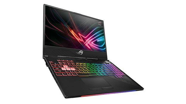 Asus Hadirkan ROG G703GX; Laptop Berbasis GeForce RTX 2080 Pertama di Indonesia
