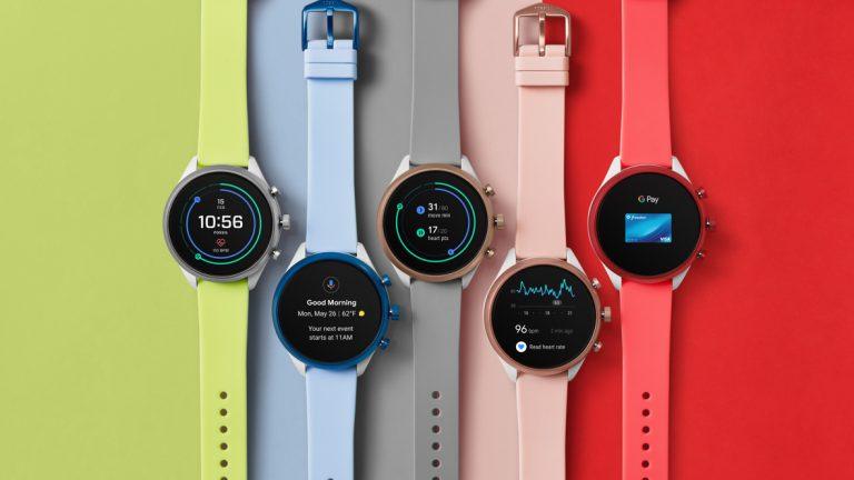 Google Membeli Teknologi Rahasia Smartwatch Fossil Seharga Rp567 Miliar