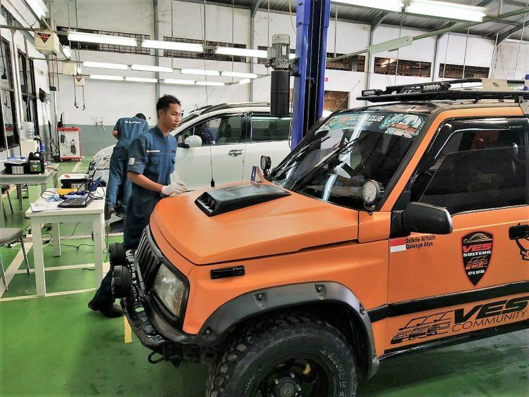 Berbagai Keuntungan Bisa Diraih di Gelaran 'Suzuki Day' di Pondok Indah