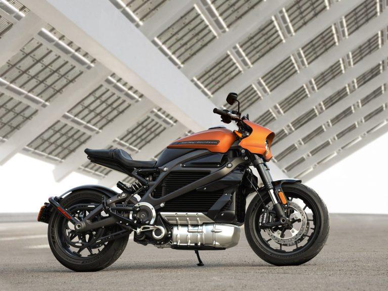Harley-Davidson Livewire Resmi Diperkenalkan, Harga Setara Hyundai Tucson