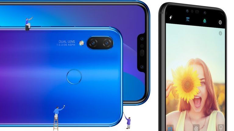 Huawei Nova 3i Turun Harga di Lazada, Dari Rp 4.199.000 Menjadi Rp 3.999.000