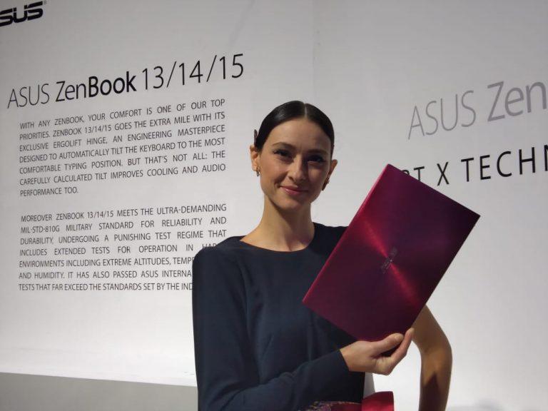 Asus Luncurkan ZenBook 13/14/15 Terbaru dengan Desain Premium