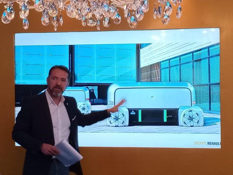 Pasar Otomotif Indonesia Nantikan Agresivitas Renault Bersama Nusantara Maxindo