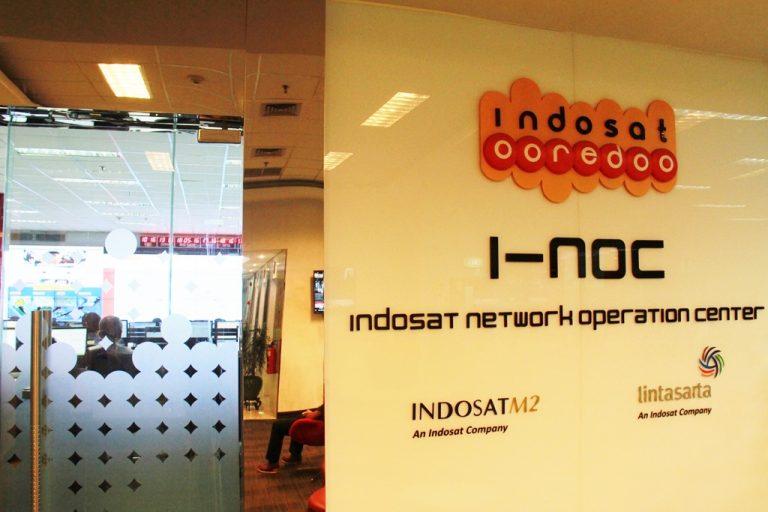 Masuk Tahun Baru 2019, Trafik Layanan Data Indosat Ooredoo Langsung Meningkat Signifikan