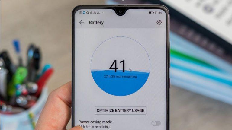 Layar Huawei Mate 20 Bawa Kenyamanan Lebih Bagi Penggunanya